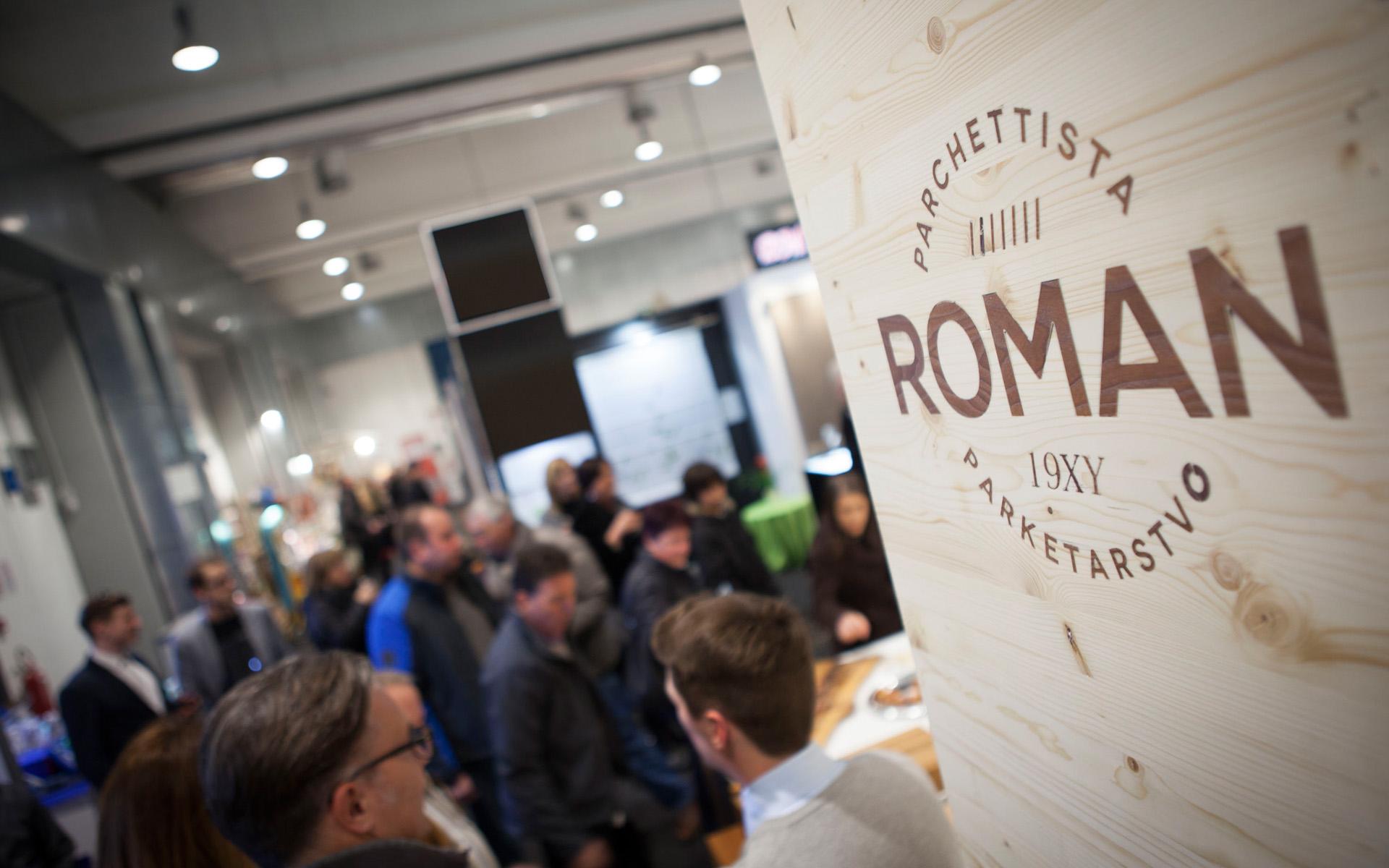 Roman web 3